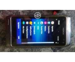 Nokia n8 telcel trabajando