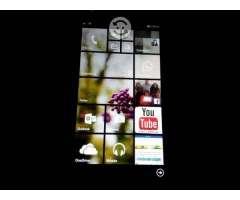Nokia Lumia 1320 cambio por android