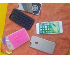 Iphone 6 16 gigas iusacell nextel atyt unefon