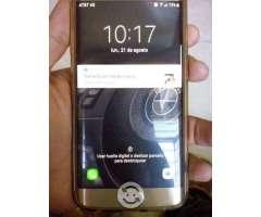 S6 edge de 32 gb cambio por iPhone 5s o SE