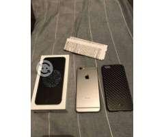 IPhone 6 32gb con factura