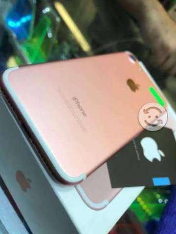Iphone 7 256 rose gold de 10