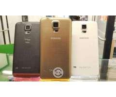Samsung S5 de 16gb
