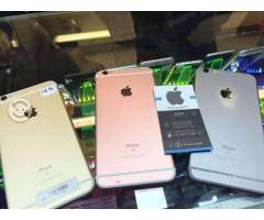 IPhone 6s Plus 16gb variedad de colores libres