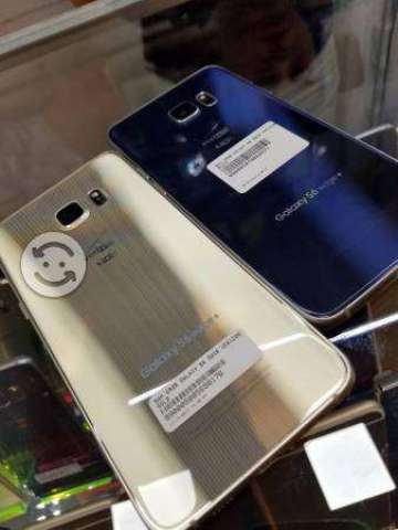 Samsung S6 edge plus de 32gb