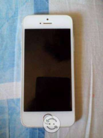 V/C IPhone 5s de 32gb