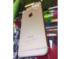 IPhone 6 64gb libres 4g
