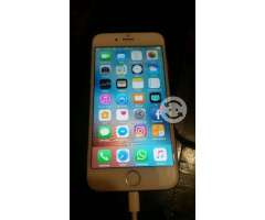 IPhone 6 telcel 16gb