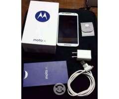 Motorola Moto X (2a Genración)