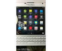 Blackberry pasport libre