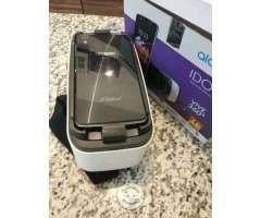 Alcatel Idol 4 16Gb liberado con casco VR