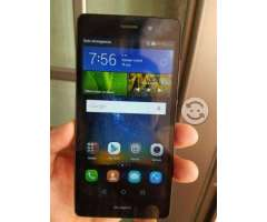 Huawei p8 lite iusacell unefon at&t c-v