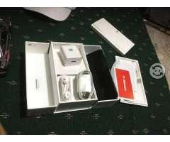 Huawei p10 plus comoleto seminuevo voc