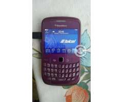 Blackberry morada curve
