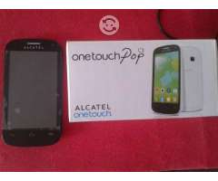 Alcatel one touh pop c3 para refacciones