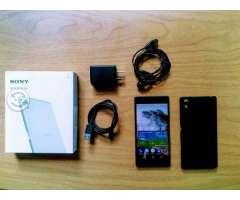 Smartphone Sony Xperia Z5 de 32 GB Libre de Fábric