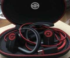 Power BEATS audífonos inalámbricos Bluetooth GANGA