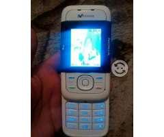 Nokia 5200 movistar