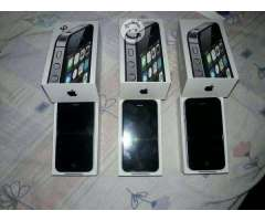 Apple Iphone 4s nuevos
