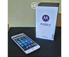 Moto Z 64Gb Dual Sim C/MMods