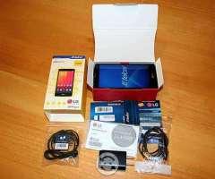 LG-MAGNA Full HD video NuevoAudifonos Chip Telcel