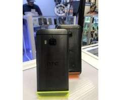 Bonito HTC m9 9/10 32gb Negro metal! Libres