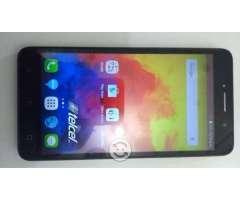 Alcatel PIXI 6 QuadCore 4G 13Mpxl FlashFrontal