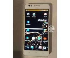 HTC Desire 10 blanco liberado 2gb ram 16gb rom