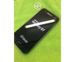 Samsung Galaxy S7 Flat Impecable