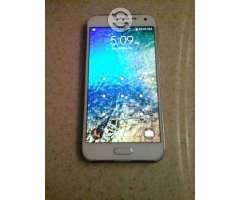 Samsung e5 liberado