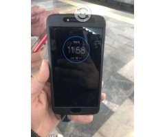 V/C Motorola E4 plus azul