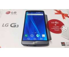 Lg G3 2GB Ram 16Gb Int. En Caja 4G LTE