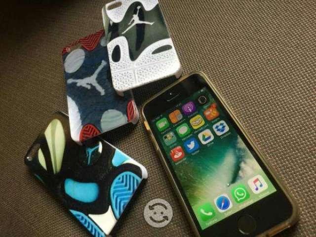 Iphone 5s 32 gb liberado buenas condiciones