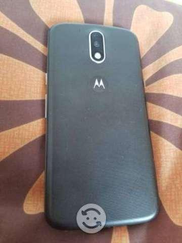 Motorola moto g4 grande 16gb sin detalles
