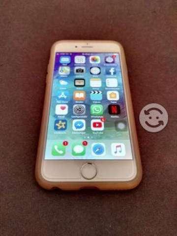 Celular iPhone 6 de 16 GB