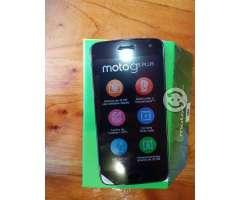 Moto g5 plus nuevo