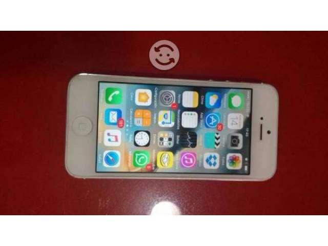 b7d61969f9e Celulares Iphone 5s 64 gb gold Estetica 10 en México - Original