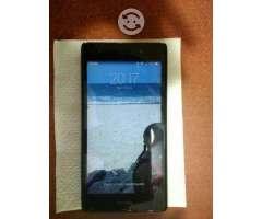 Celular Huawei G Elite P8 Lite perfecto estado