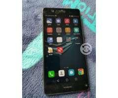Huawei p9 lite huella sin fallas