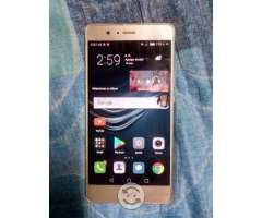 Huawei p9 lite cualquier compañia