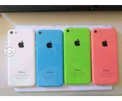 Celular Apple Iphone 5c 16gb Libre