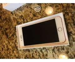 IPhone plus 7 Rosa