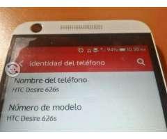 Celular HTC De aire 626s