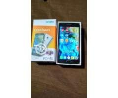 Alcatel pop 4s Full HD 4G