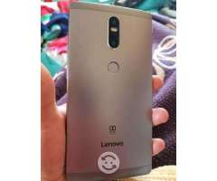 Lenovo phab 2 plus detalle