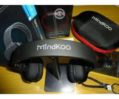 Audífonos Bluetooth Mindkoo NB-6
