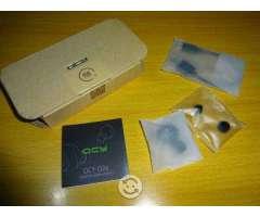 Mini Audífonos Bluetooth QCY Q26