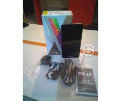 Smartphone BLU LIFE XL 2ble Sim desbloqueado 4G 8G