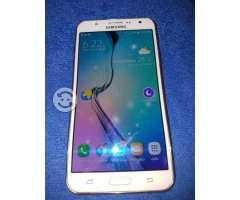 Samsung J7 estetica de 9.0