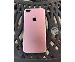IPhone 7 128 gb. Rosa gold